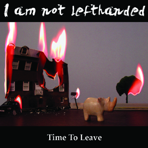 Time To Leave